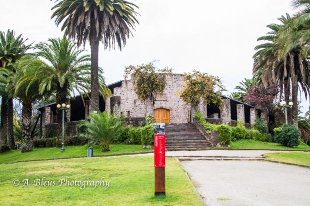 Parque Metropolitano, Santiago, Chile-2