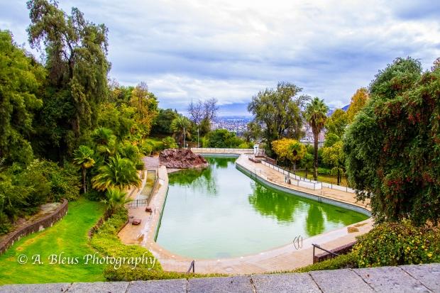 Parque Metropolitano, Santiago, Chile-3
