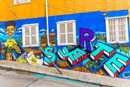 The Graffiti City 4, Valparaiso-3