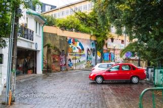 The Graffiti City 5, Valparaiso-7