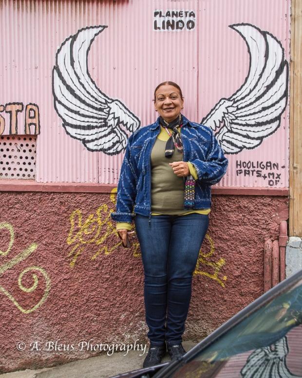 The Grafitti City 2- Valparaiso-2