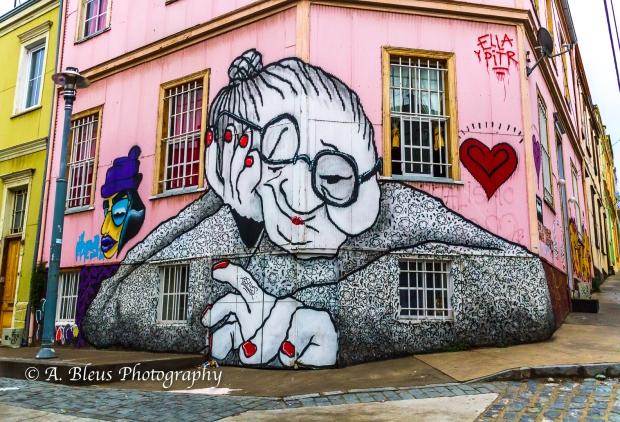 The Grafitti City 2- Valparaiso-3