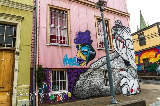 The Grafitti City 2- Valparaiso-4