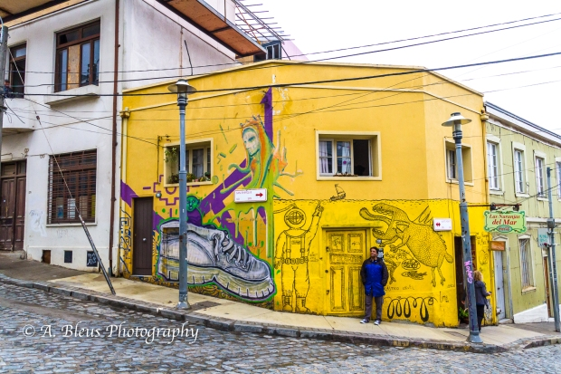 The Grafitti City 2- Valparaiso-7