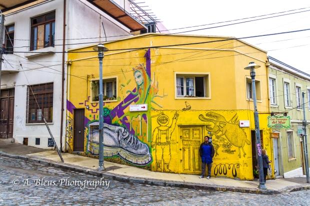 The Grafitti City 2- Valparaiso-7