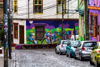 The Grafitti City 3- Valparaiso-2