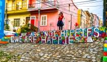 The Grafitti City 3- Valparaiso-3