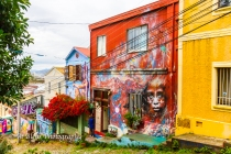 The Grafitti City 3- Valparaiso-4