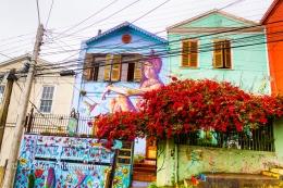 The Grafitti City 3- Valparaiso-5