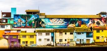The Grafitti City - Valparaiso-3