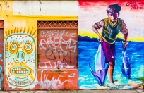 The Grafitti City - Valparaiso-5