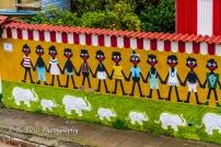 The Grafitti City - Valparaiso-7