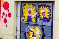 The Grafitti City - Valparaiso-8