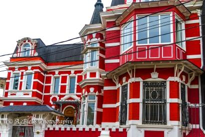 Various Dwellings, Valparaiso-6